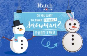 Personalized Christmas Tags & Ornaments Part 2